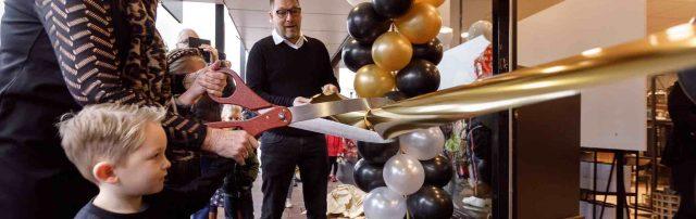 Winkel Zilverschoon feestelijk heropend na metamorfose