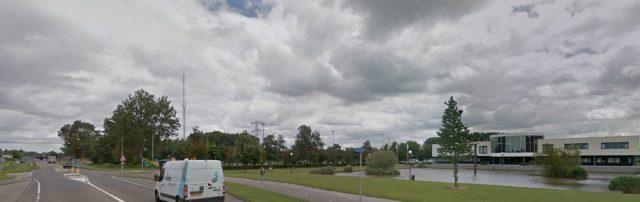 Dit staat er te gebeuren op de Sportlaan Maasdam