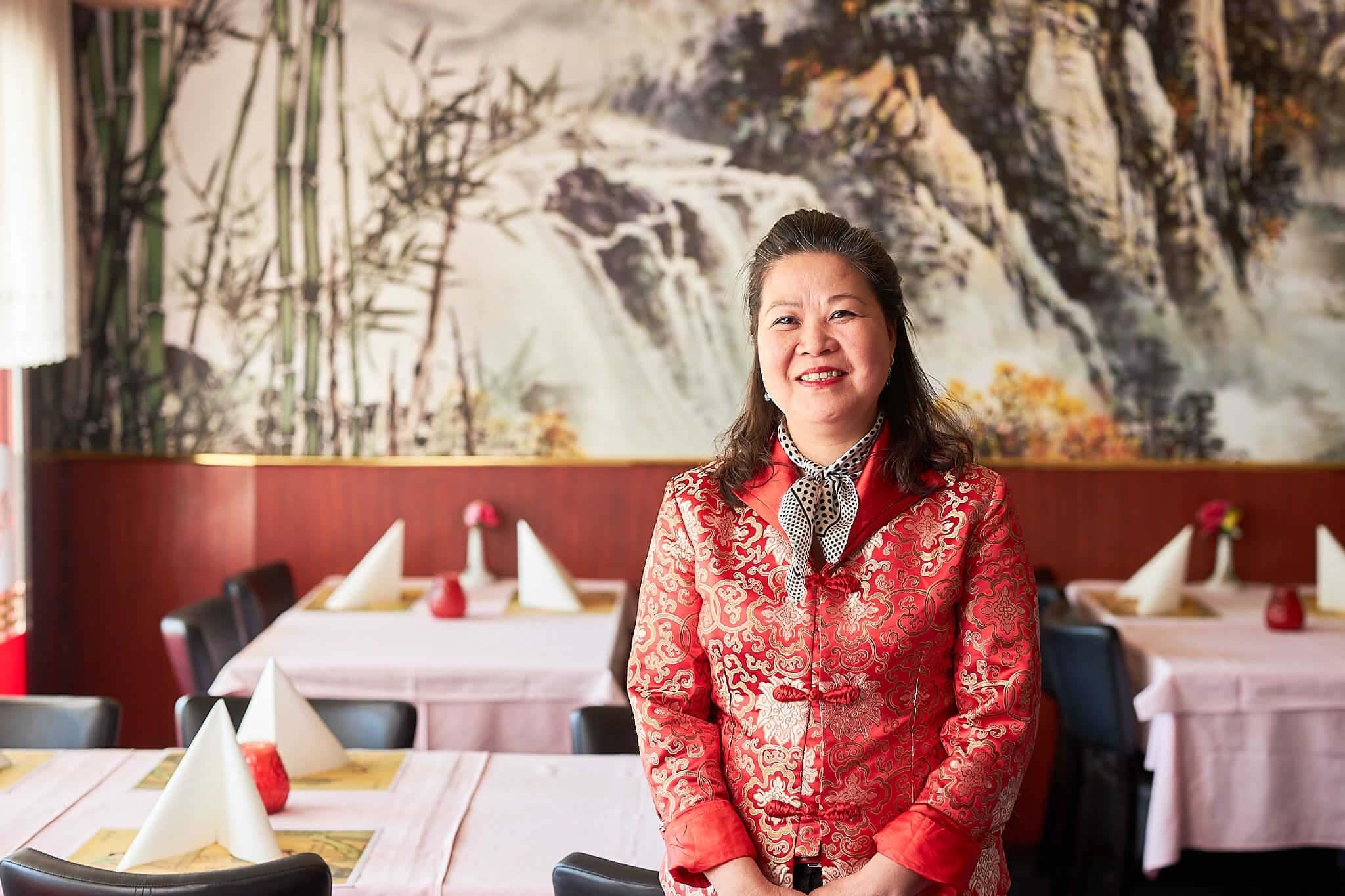 Chinees-Kantonees Specialiteiten Restaurant Lila's