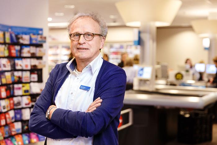 Albert Heijn Wim Martijn