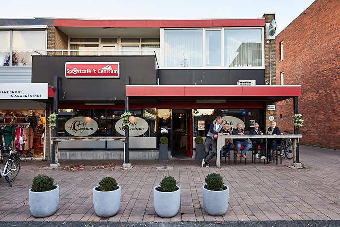 Café 't Centrum