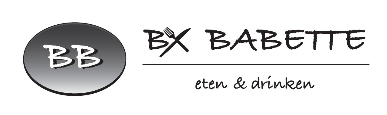 Bij BABETTE eten & drinken