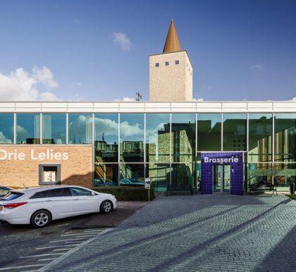 Cultureel Centrum De Drie Lelies